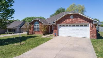 Fort Smith Single Family Home For Sale: 7508 Millennium DR