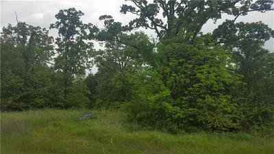 Residential Lots & Land For Sale: TBD Hughes DR