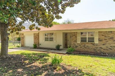 Van Buren Single Family Home For Sale: 2110 Maple ST