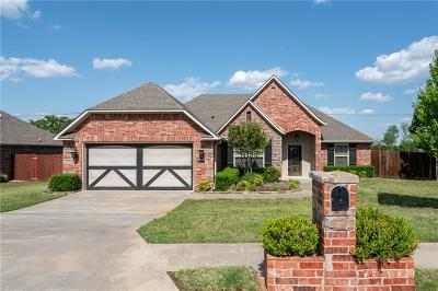 Fort Smith Single Family Home For Sale: 12119 Sycamore ST