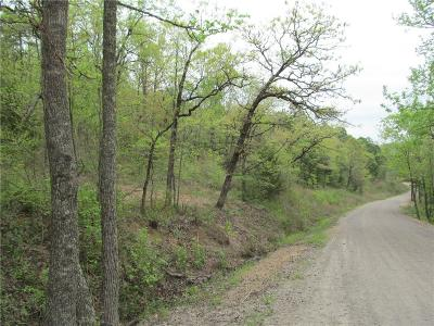 Mountainburg Residential Lots & Land For Sale: TBD E Old Fern RD