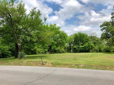Poteau Residential Lots & Land For Sale: 504 Carter ST