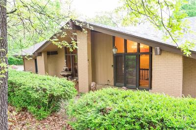 Fort Smith Single Family Home For Sale: 2807 S South 58Th ST