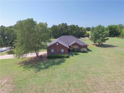 Roland Single Family Home For Sale: 477554 E 1086 RD