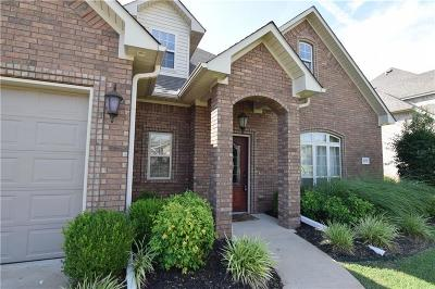 Fort Smith Single Family Home For Sale: 3101 Brighton Pt.