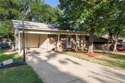 Van Buren Single Family Home For Sale: 1914 28th ST