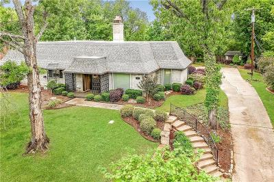 Fort Smith Single Family Home For Sale: 4917 Free Ferry RD