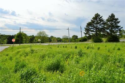 Hackett Residential Lots & Land For Sale: 105 Highway 10