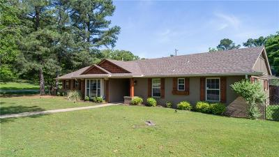 Fort Smith Single Family Home For Sale: 4601 S T CIR