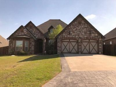 Fort Smith Single Family Home For Sale: 8518 Gatehouse