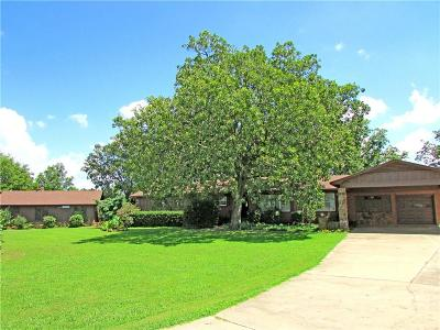 Roland Single Family Home For Sale: 476888 E 1085 RD