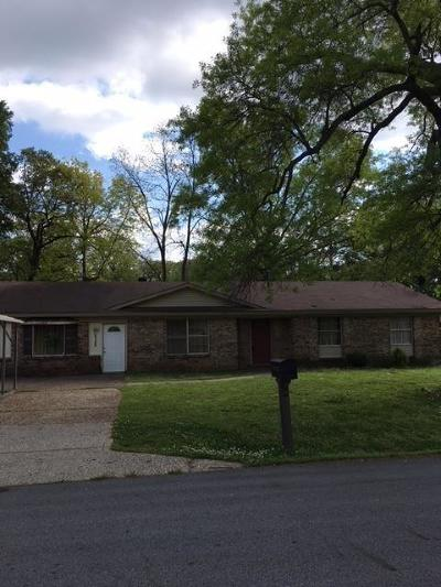 Fort Smith Single Family Home For Sale: 5100 N T ST