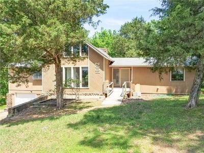 Van Buren Single Family Home For Sale: 1002 N 8th ST