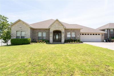 Van Buren Single Family Home For Sale: 2304 Lexington DR