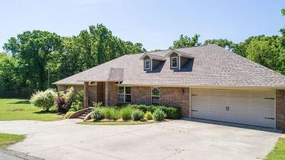 Fort Smith Single Family Home For Sale: 4544 Webb WY