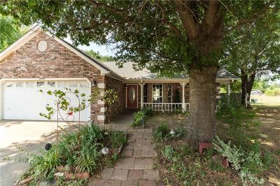 Van Buren Single Family Home For Sale: 2209 Diamond CIR