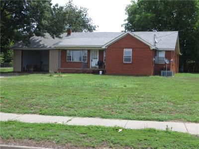 Alma Single Family Home For Sale: 432 Rudy RD