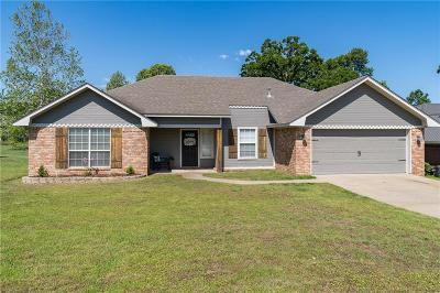 Greenwood Single Family Home For Sale: 715 Oak ST