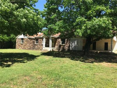 Cedarville Single Family Home For Sale: 216 Highway 162