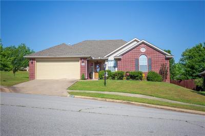 Van Buren Single Family Home For Sale: 2718 Highland CIR