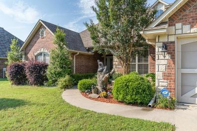 Greenwood Single Family Home For Sale: 3401 Fairhaven COVE