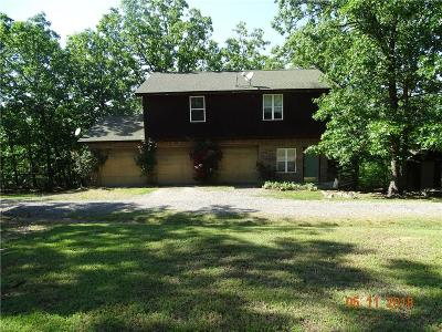 Greenwood Single Family Home For Sale: 3318 Skinner HTS
