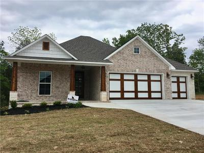 Fort Smith Single Family Home For Sale: 12425 Norwich ST