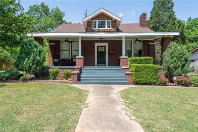 Fort Smith Single Family Home For Sale: 425 Lecta AVE