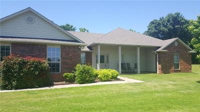 Charleston Single Family Home For Sale: 17643 Potts RD