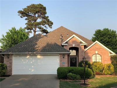 Van Buren Single Family Home For Sale: 2720 Azure Hills DR