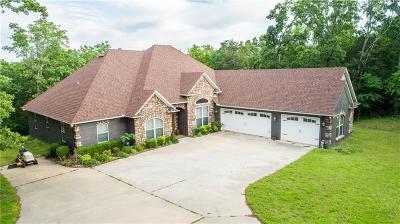 Van Buren Single Family Home For Sale: 995 Whitetail TR