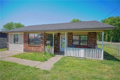 Van Buren Single Family Home For Sale: 3919 James CT