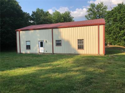 Van Buren Single Family Home For Sale: 6941 Lost Beach RD