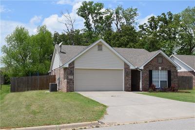 Van Buren Single Family Home For Sale: 1729 Red Oak CIR