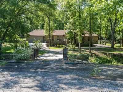 Fort Smith AR Single Family Home For Sale: $379,900