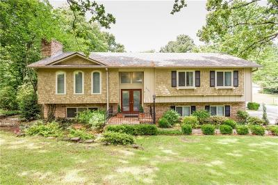 Fort Smith Single Family Home For Sale: 3121 S Jackson