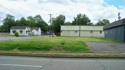 Fort Smith Residential Lots & Land For Auction: 622 10th ST