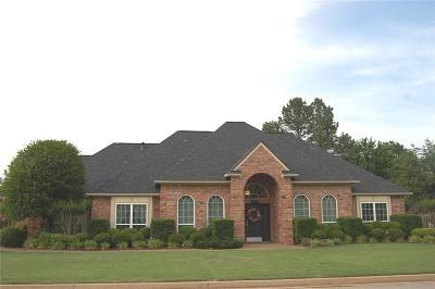 Fort Smith Single Family Home For Sale: 1909 Rannoch TRACE