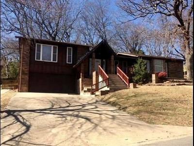 Fort Smith Single Family Home For Sale: 2516 S 68th ST