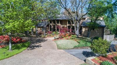 Fort Smith Single Family Home For Sale: 2507 Greenridge DR