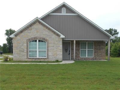 Alma Single Family Home For Sale: 215 Lavender LN