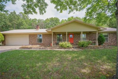 Greenwood Single Family Home For Sale: 4500 Mount Harmony RD