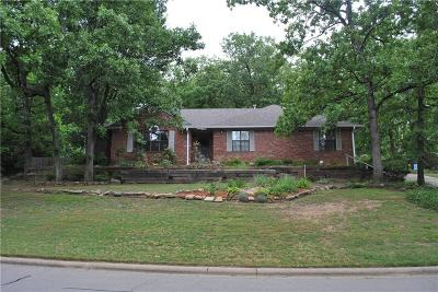 Fort Smith Single Family Home For Sale: 3605 Southview DR
