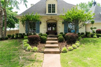 Fort Smith Single Family Home For Sale: 6904 Southfield CIR