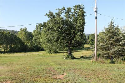 Pocola Residential Lots & Land For Sale: 5203 W GEORGE
