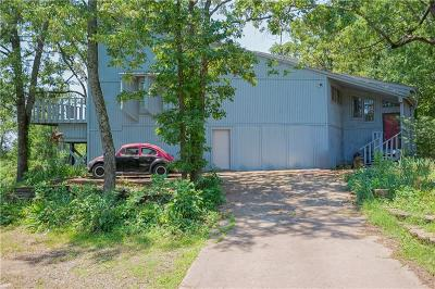 Fort Smith Single Family Home For Sale: 11012 Hunters Point RD