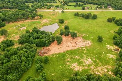 Muldrow Residential Lots & Land For Sale: 0 Hwy 64