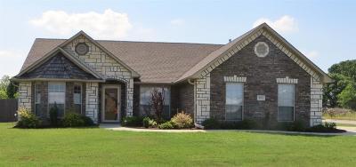 Alma Single Family Home For Sale: 116 Lavender LN