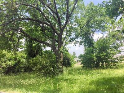 Fort Smith Residential Lots & Land For Sale: 1200 Brazil AVE