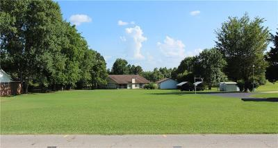 Fort Smith Residential Lots & Land For Sale: 9006 Moody Road